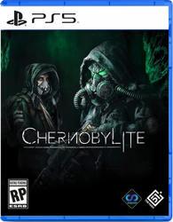 Chernobylite PS5 Oyun. ürün görseli