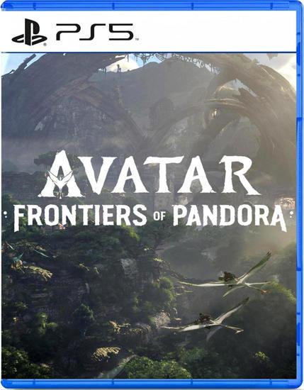Avatar Frontiers of Pandora PS5 Oyun. ürün görseli