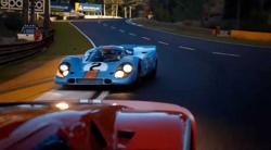 Gran Turismo 7 PS4 Oyun. ürün görseli